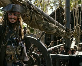 PIRATES OF THE CARIBBEAN: DEAD MEN TELL NO TALES – New Featurette and TV Spot