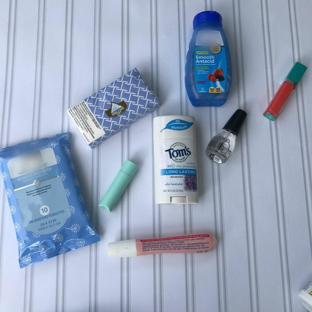 Bridal Party Emergency Kit