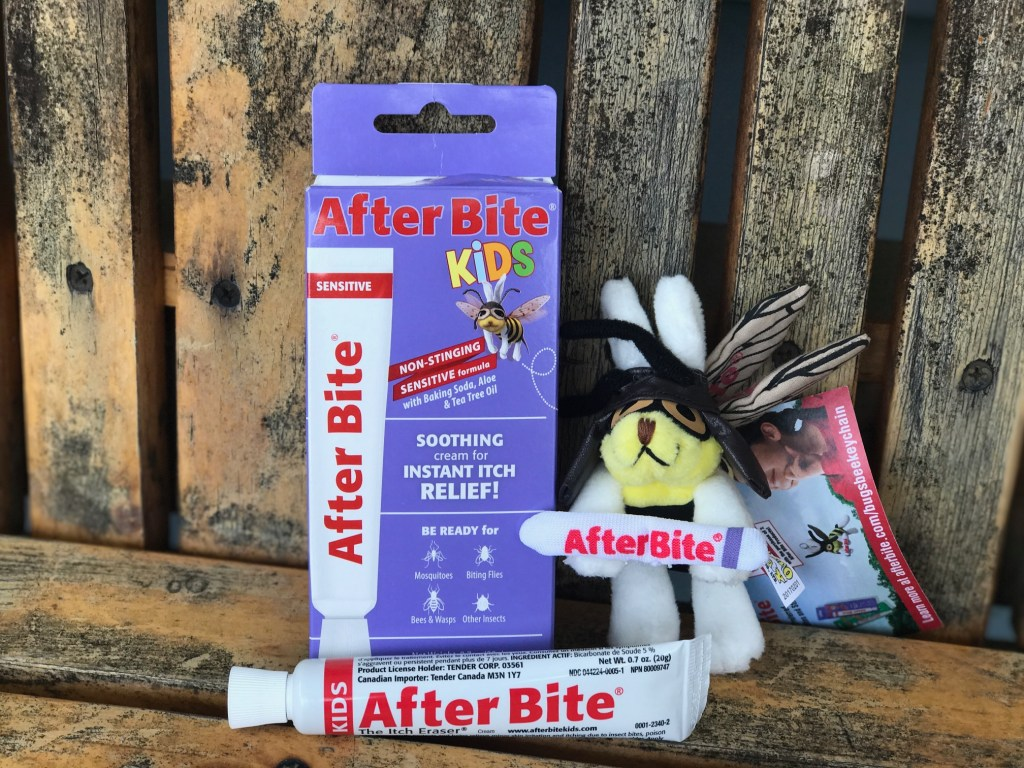 Summer Essentials, After Bite, After Bite Kids