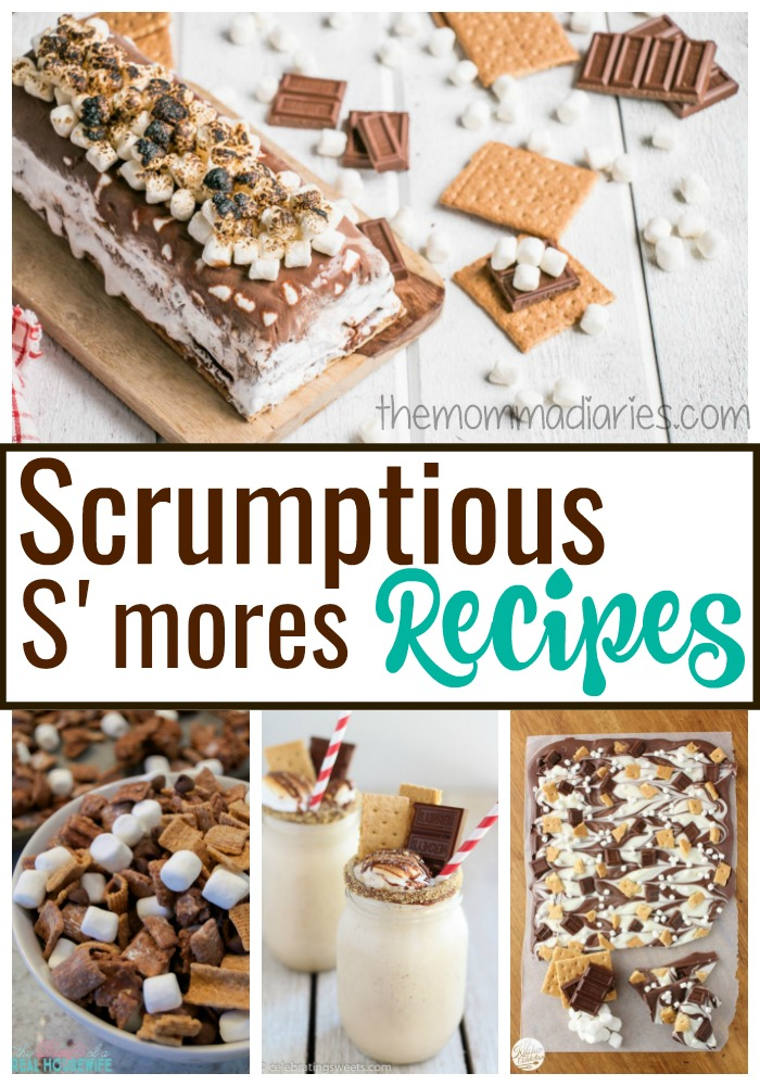 S'mores Recipes,