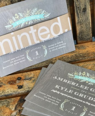 Tips for Designing Wedding Invitations