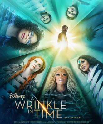 Disney's A Wrinkle In Time New Trailer + Poster!