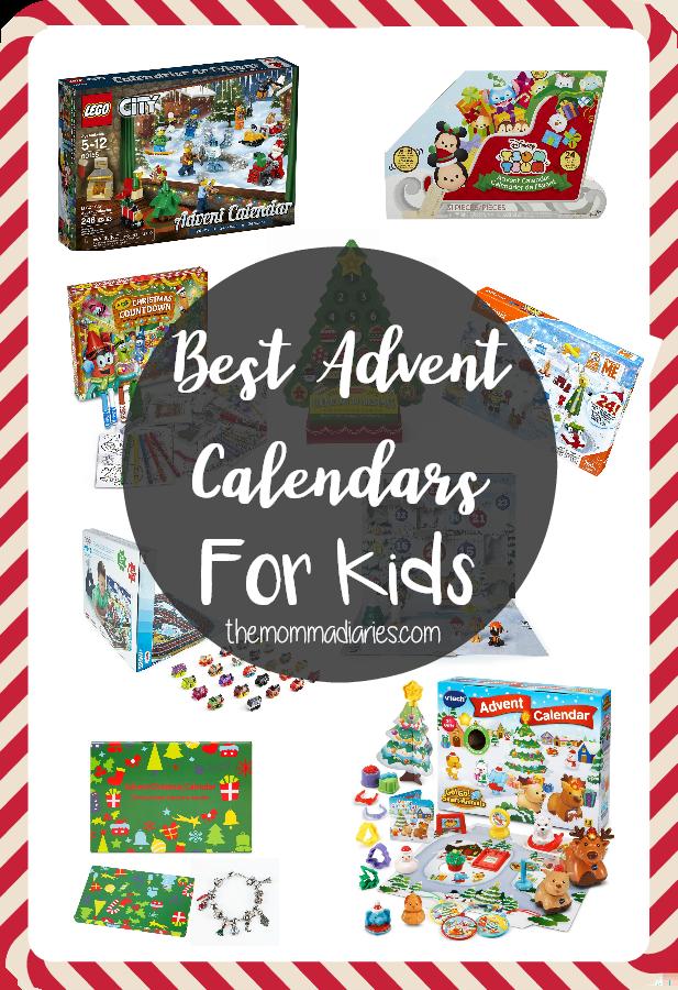 Advent Calendars For Kids, Kids Advent Calendars, Advent Calendars