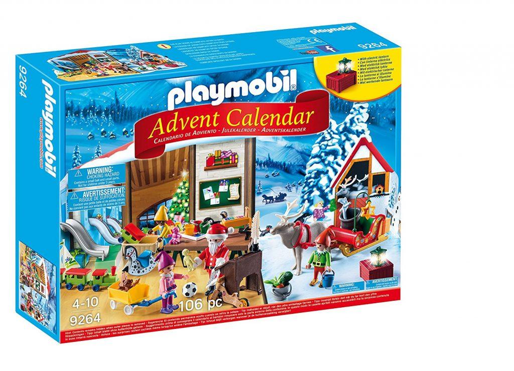 Playmobil Advent Calendar