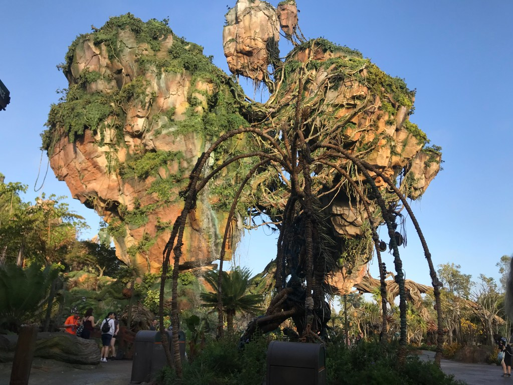 Pandora The World of Avatar, #DisneySMMC