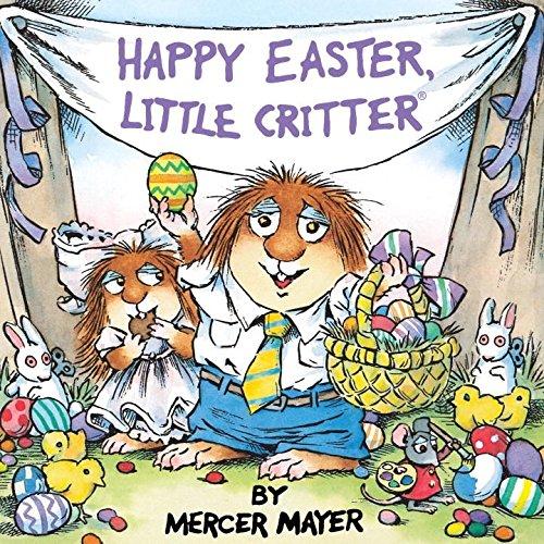 Happy Easter Little Critter