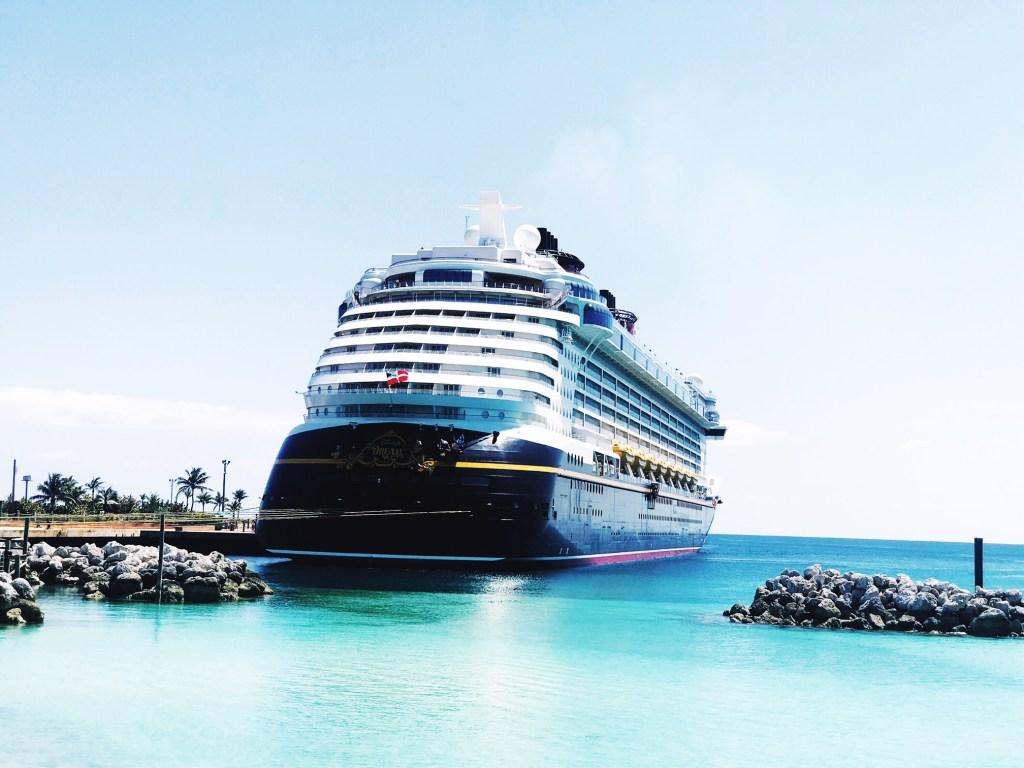 Disney Cruise Embarkation Day Essentials