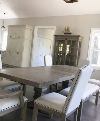 Five Faves Friday | The New House Edition