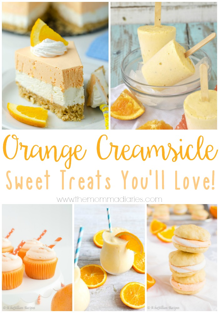 Creamsicle Recipes, Orange Creamsicle Recipes, Dreamsicle Recipes, Creamsicle Cookies, Creamsicle Cheesecake, Creamsicle Smoothie, Creamsicle Milkshake, Creamsicle Parfait, Creamsicle Cupcakes, Creamsicle Pops, Creamsicle Ice Cream, Creamsicle Cake
