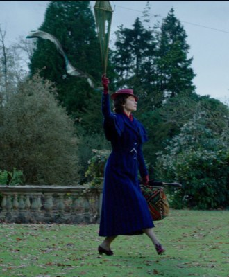 THE MARY POPPINS RETURNS TRAILER + POSTER IS EVERYTHING YOU HOPED IT WOULD BE AND MORE!