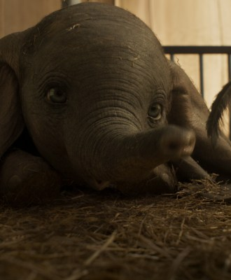 Disney's Live-Action DUMBO Official Trailer + Poster