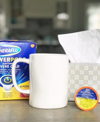 5 Easy Ways to Fight Cold and Flu Symptoms