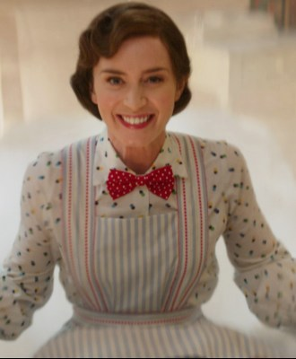 Mary Poppins Returns Parent Review #MaryPoppinsReturns