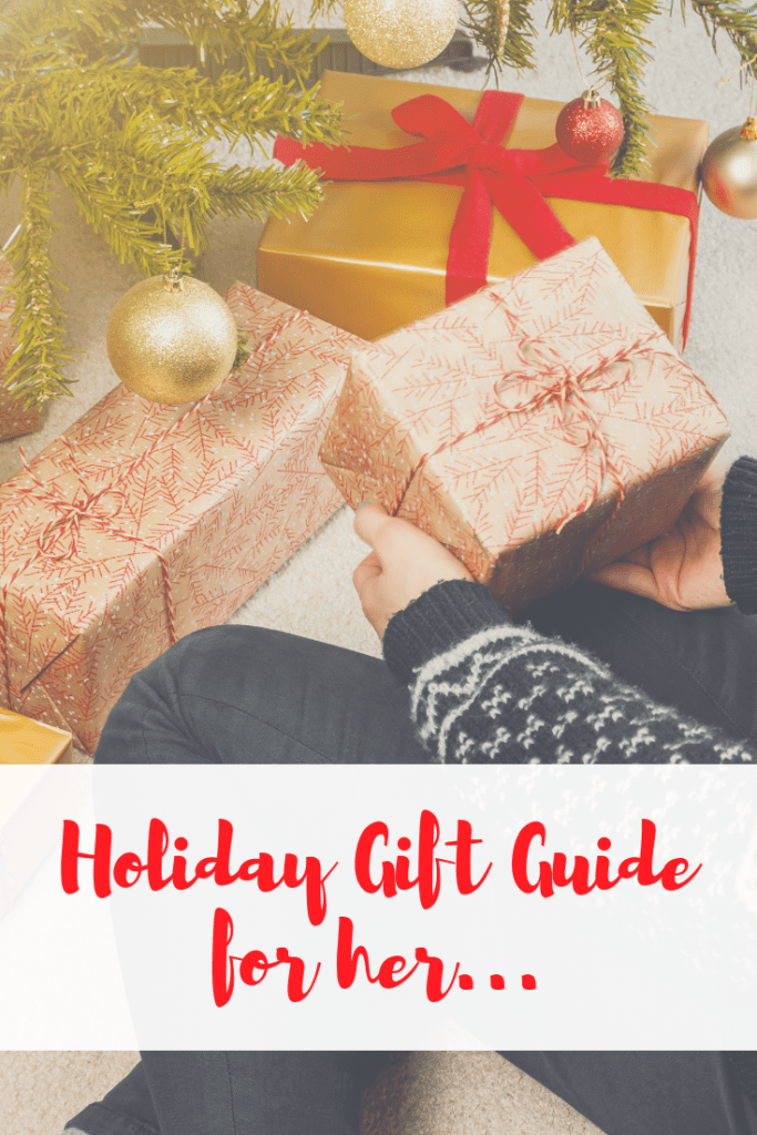Gift Guide for Her, Holiday Gift Guide for her, Gifts for her, holiday gift guide for women, women's gifts, women's gift guide, gift guide for moms, moms gift guide, #HolidayGiftGuide, #GiftGuide