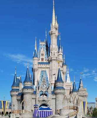 Walt Disney World Budget Planning Guide