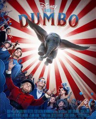 Dumbo Parent Review #Dumbo