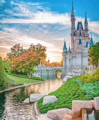 Magic Kingdom Secrets You Probably Don't Know Yet