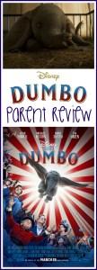 dumbo parent review