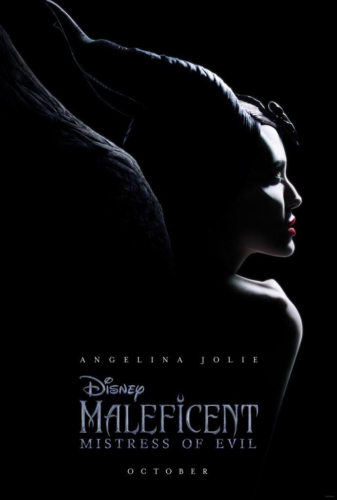 Maleficent 2 teaser poster, Maleficent Mistress of Evil Teaser Trailer, Maleficent 2 trailer, Disney's Maleficent, #Maleficent