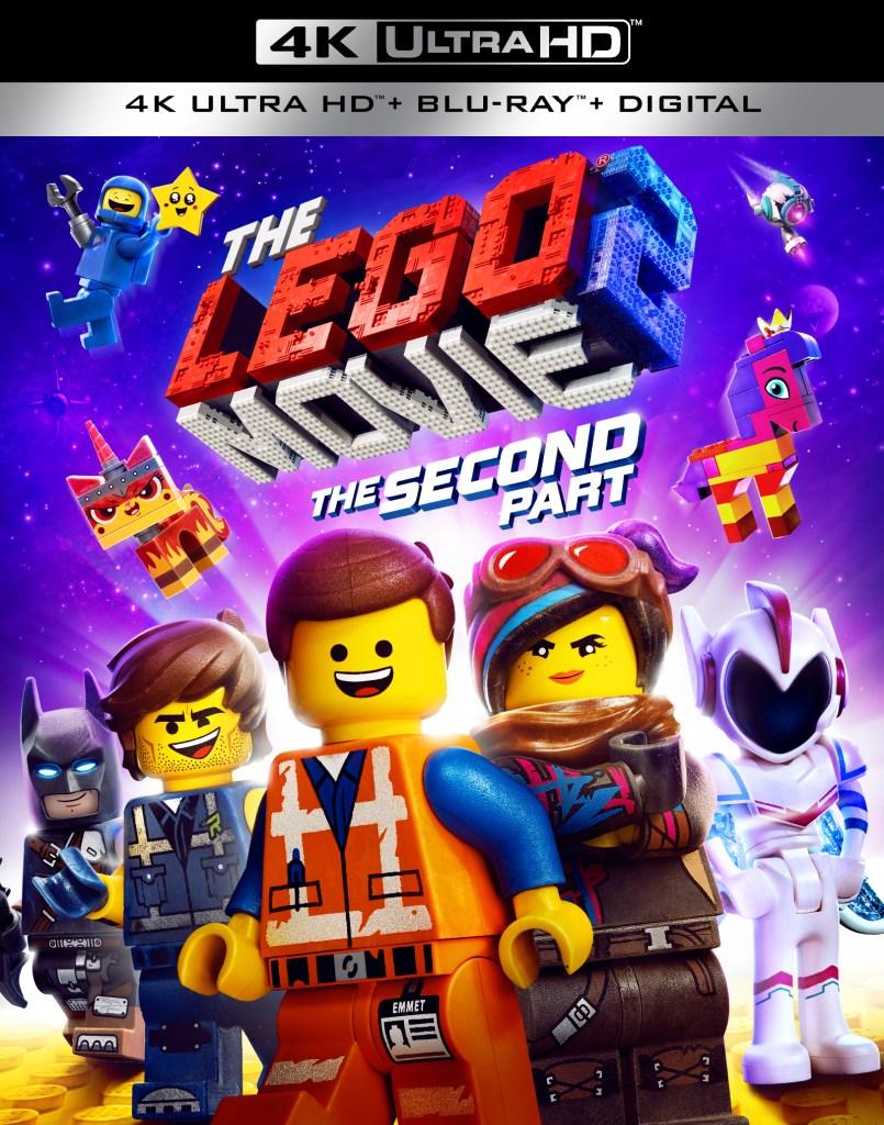 Lego Movie 2 DVD, #TheLegoMovie2