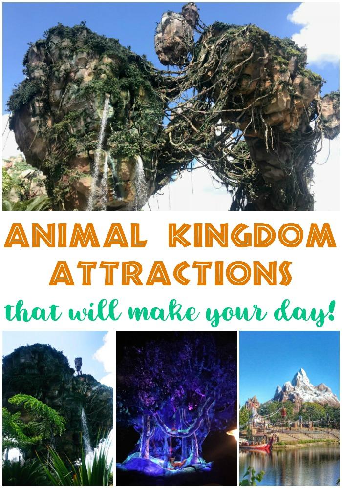 must-do Animal Kingdom Attractions, Animal Kingdom One Day, Animal Kingdom Guide, Best Animal Kingdom Attractions, #NowMoreThanEver #DisneySMC #VisitPandora #AnimalKingdom #DisneyTips #DisneyParks #DisneyWorld