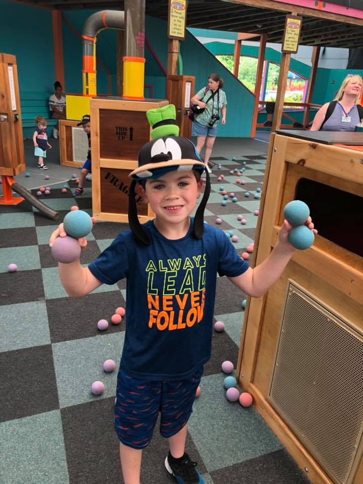 loopy lab story land
