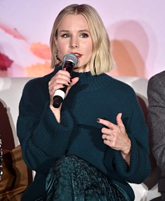 Kristen Bell's Initial Reaction of Anna's Fate in Frozen 2