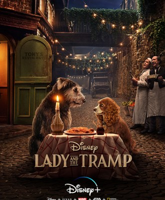 Disney+ Lady and the Tramp Parent Review