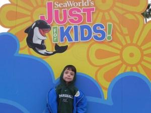 SeaWorld's Just For Kids Festival