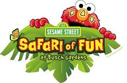 Busch Gardens & SeaWorld Announce a Free Preschool Pass