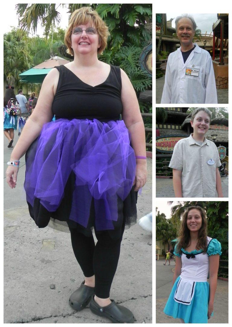 Mickey's Not So Scary Halloween Party 2012 - The Mom Maven