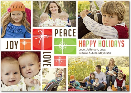 Time To Order Your Christmas Cards From Tiny Prints The