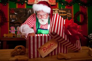 Busch Gardens Christmas Tickets Available Online