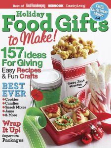 Holiday Guide-Holiday Food Gifts to Make