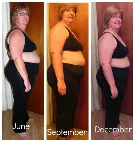 Cinchspiration 6 month update