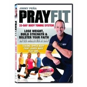 PrayFit