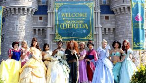 Mouse House Memories: Welcome Princess Merida