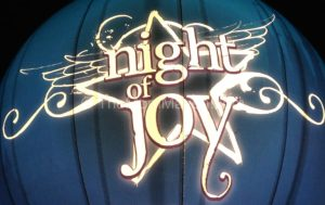 Mouse House Memories: Night of Joy 2013