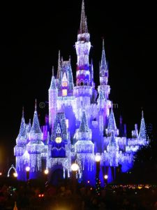 Mouse House Memories: Mickey's Very Merry Christmas Party 2013