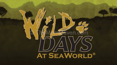 SeaWorld Wild Days