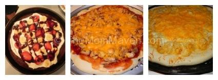 Easy Recipes-Pizza Recipes