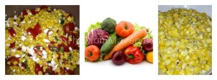 Easy Recipes-Vegetable Recipes