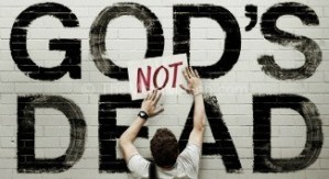 Movie Review-God's Not Dead
