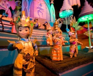 "Disney Parks Celebrates 50 Years of ""It's a Small World"""