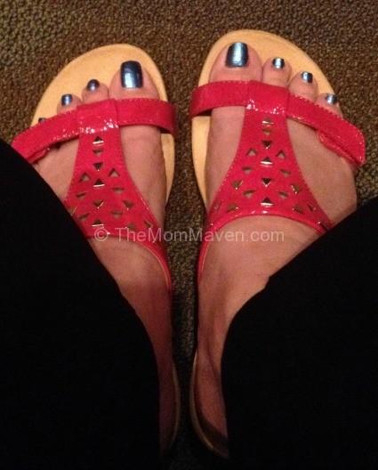Vionic Wide Width Shoes