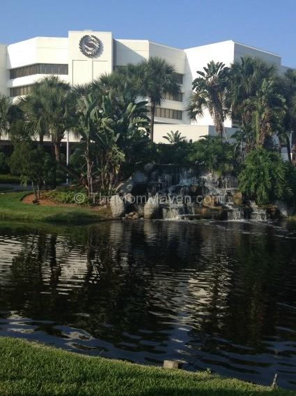 Starwood Hotels Near Universal Studios Los Angeles