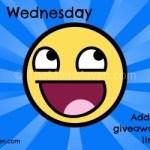 Win it Wednesday 11-30-16