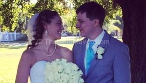 Wedding Photos-Ceremony #schultzwed14