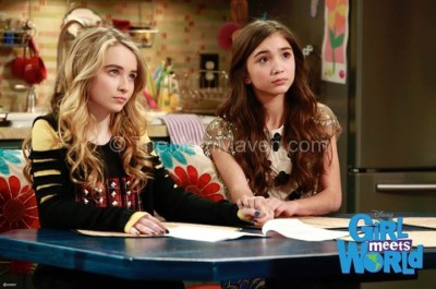 Girl Meets World The Best TV Show You're Probably Not Watching