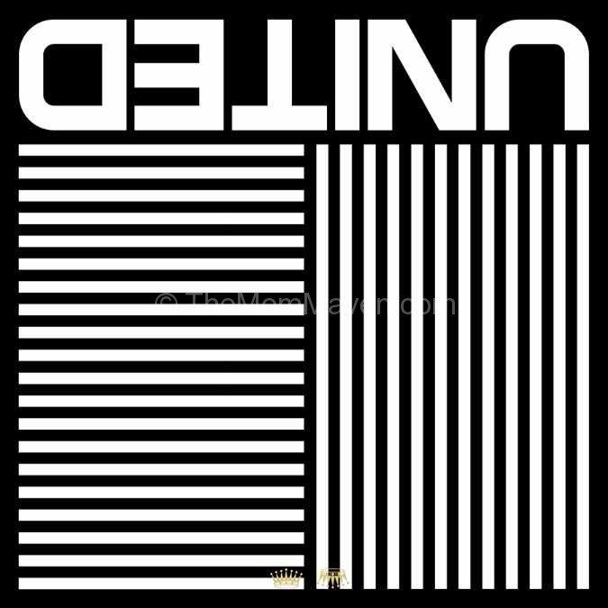 Hillsong United-Empires album cover